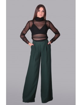 Trousers Green 128