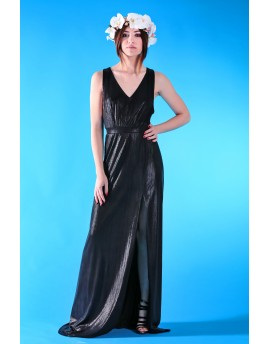 BLACK LUREX 143