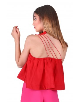 TOP PINK-RED 102