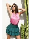Skirt lurex 01